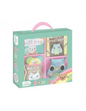 Little Friends Box Set (Box Sets)