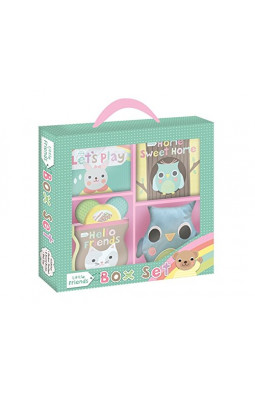 Little Friends Box Set (Box Sets)