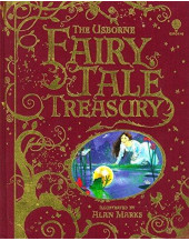 Fairytale Treasury (Clothbound Story Collections)