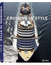 Cruising in Style MSC Crociere
