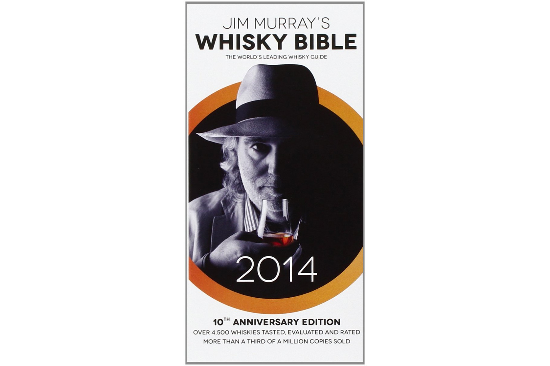 Jim Murray's Whisky Bible 2014