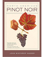 North American Pinot Noir