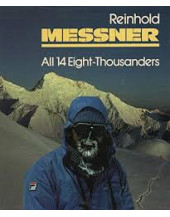 All Fourteen Eight-Thousanders