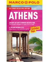 Athens Marco Polo Guide