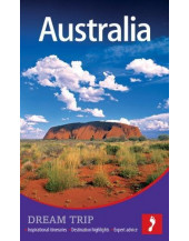 Australia Dream Trip (Footprint Travel Guides)
