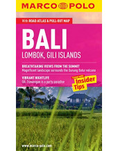 Bali (Lombok & Gili Islands) Marco Polo Pocket Guide