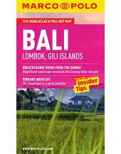 Bali (Lombok & Gili Islands) Marco Polo Pocket Guide