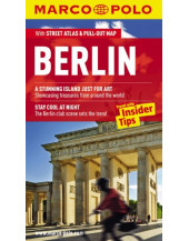 Berlin Marco Polo Travel Guide