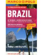 Brazil Marco Polo Guide