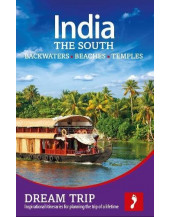 India - The South: Backwaters, Beaches, Temples Dream Trip