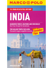 India Marco Polo Guide
