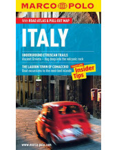 Italy Marco Polo Pocket Guide