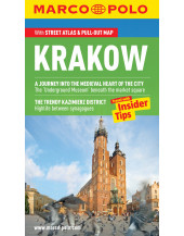 Krakow Marco Polo Pocket Guide