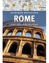 Rome Everyman Mapguide: 2015 edition (Everyman Citymap Guide)