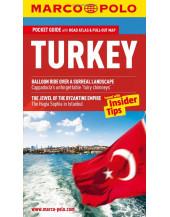 Turkey Marco Polo Guide
