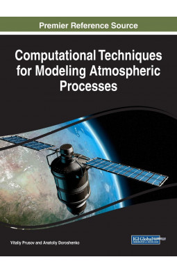 Computational Techniques for Modeling Atmospheric Processes