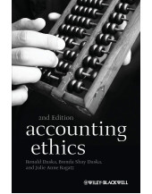 Accounting Ethics 2e (Foundations of Business Ethics)