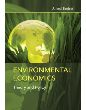 Environmental Economics: Theory and Policy