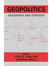 Geopolitics, Geography and Strategy (Journal of Strategic Studies)