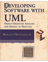 Developing Software with UML: Object-oriented analysis and design in practice