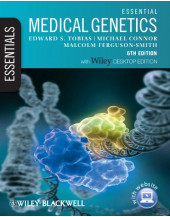 Essential Medical Genetics, Includes Desktop Edition
