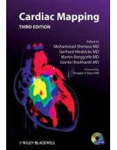 Cardiac Mapping . Third Edition