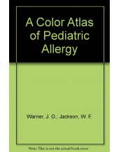 Color Atlas of Pediatric Allergy