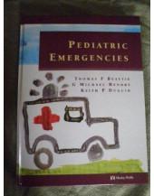 Color Atlas Pediatric Emergencies
