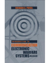 Introduction to Communication Electronic Warfare Systems (Artech House Intelligence and Information