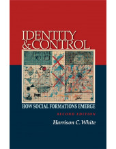 Identity and Control: How Social Formations Emerge, Second Edition