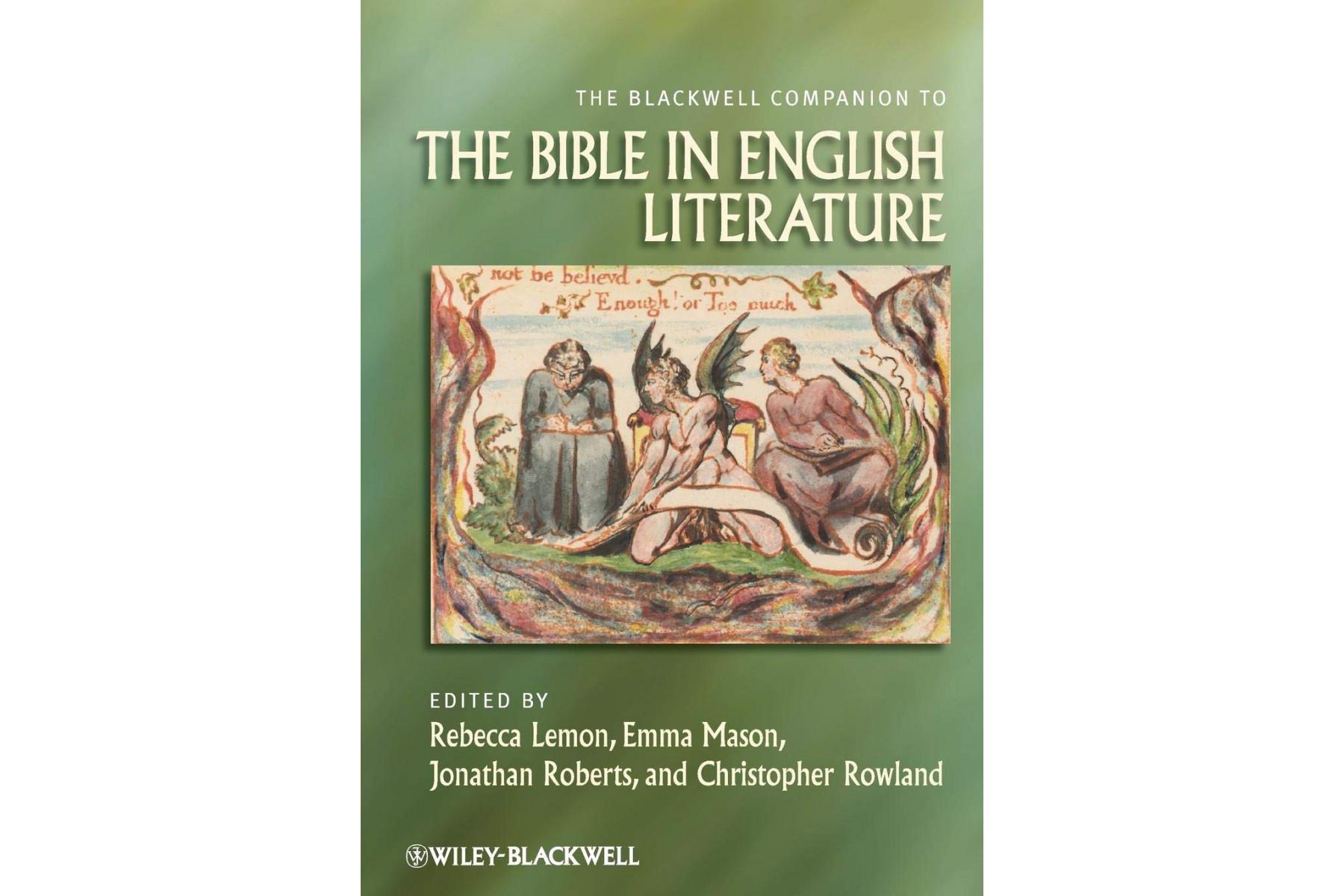 Blackwell Companion to the Bib