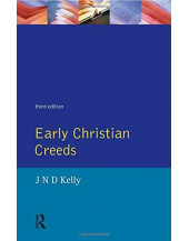 Early Christian Creeds