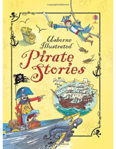 Illustrated Pirate Stories (Illustrated Story Collections)