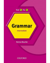 Test It, Fix It Revised Intermediate: Grammar