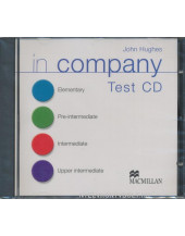 In Company Test CD