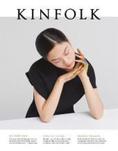 Kinfolk Volume 18: The Design Issue