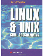 Linux & Unix Shell Programming