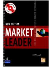 Market Leader Intermediate Teachers Book and Test Master  CD-Rom Pack NE