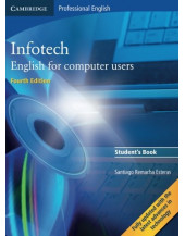 Infotech Student's Book (Cambridge Professional English)