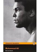 PR 1: Muhammad Ali:  Readers  with Audio CD Pack