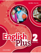 English Plus 2nd Edition 2 Student's Book
