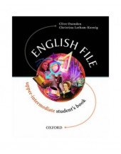English File Upper-Intermediate: Student's Book