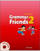 Grammar Friends 2: Student's Book with CD-ROM Pack