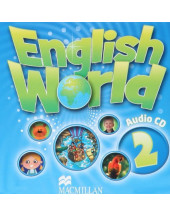 English World 2 Class Audio CD (2)