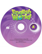 English World 5: Audio CD