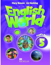 English World 5: Student Book