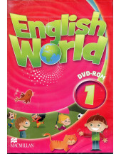 English World 1 DVD ROM