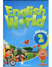 English World 2 DVD ROM