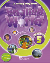 English World 5 Teacher Book & Webcode Pack