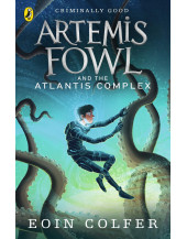 Artemis Fowl and the Atlantis Complex. Book 7